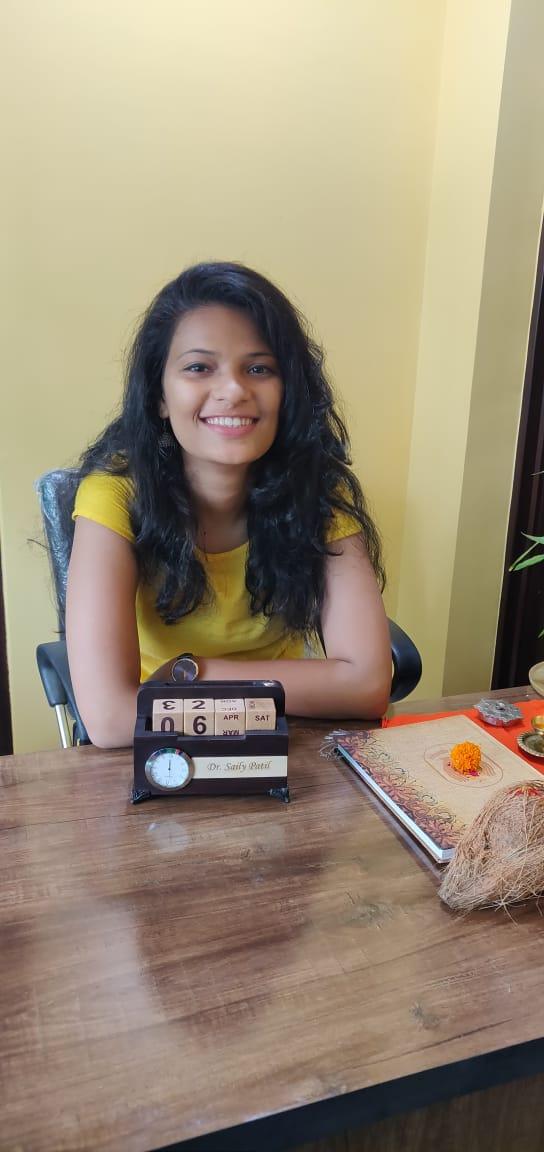 Dr. Saily Patil
